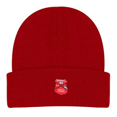 Whinhill Primary Staff Wooly Hat