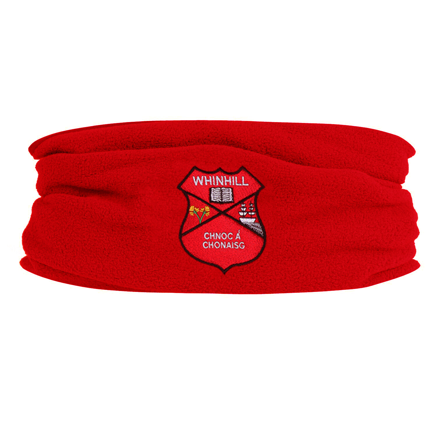 Whinhill Primary Staff Snood (RCSB920)
