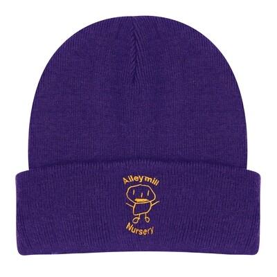 Aileymill Nursery Wooly Hat