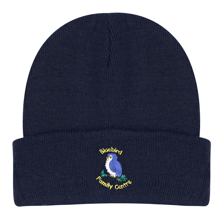 Bluebird Nursery Wooly Hat