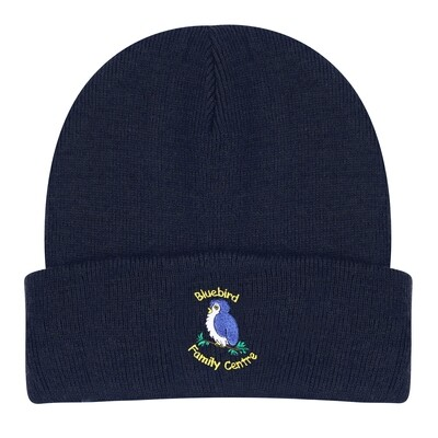 Bluebird Nursery Wooly Hat