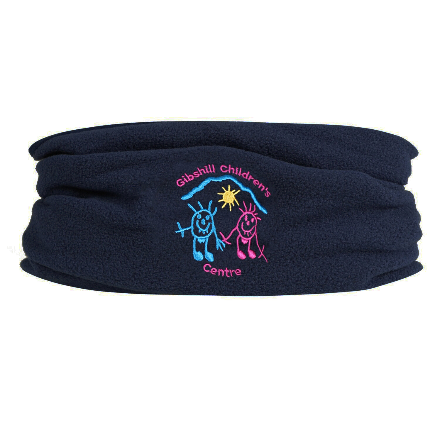 Gibshill Childrens Centre Staff Snood (RCSB920)