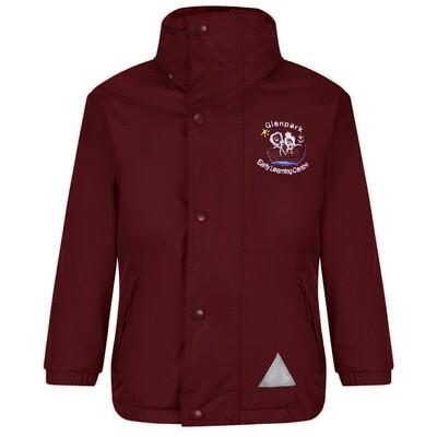 Glenpark ELC Nursery Staff Heavy Rain Jacket (Fleece lined)
