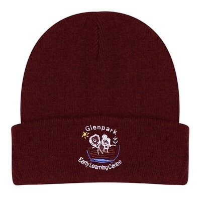 Glenpark ELC Nursery Wooly Hat
