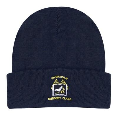 Kilmacolm Primary Nursery Wooly Hat