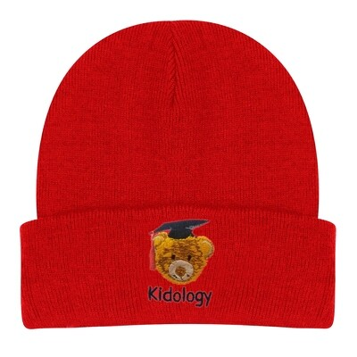 Kidology Nursery Staff Wooly Hat