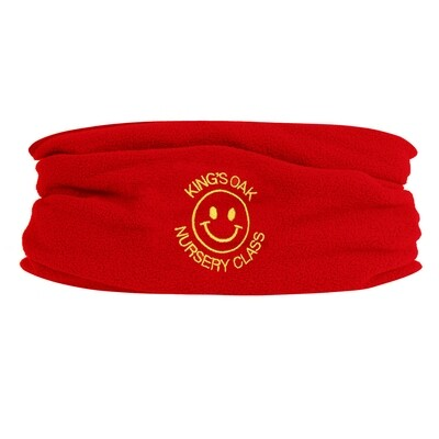 King's Oak Nursery Staff Snood (RCSB920)