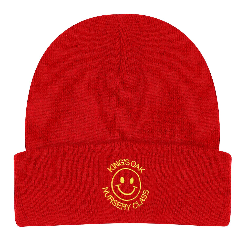 King's Oak Nursery Staff Wooly Hat