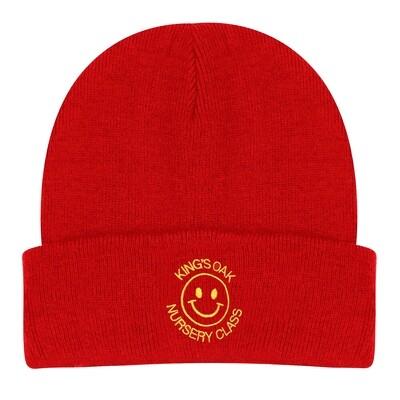 King's Oak Nursery Wooly Hat