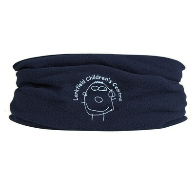Larkfield Childrens Centre Nursery Staff Snood (RCSB920)