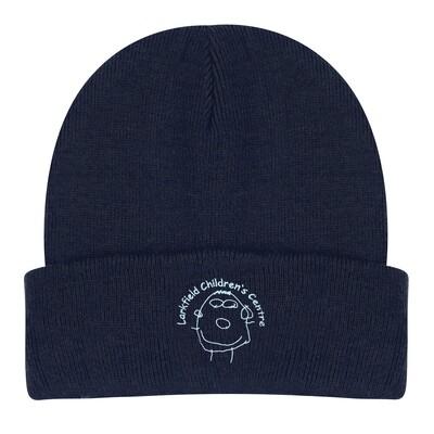 Larkfield Childrens Centre Nursery Wooly Hat