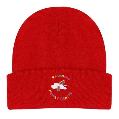 Rainbow Nursery Staff Wooly Hat