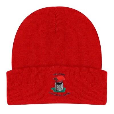 Wellpark Childrens Centre Staff Wooly Hat