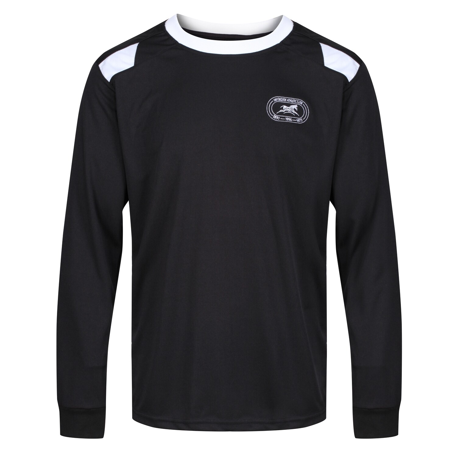 Inverclyde Athletics (IAC) Long Sleeve T-Shirt