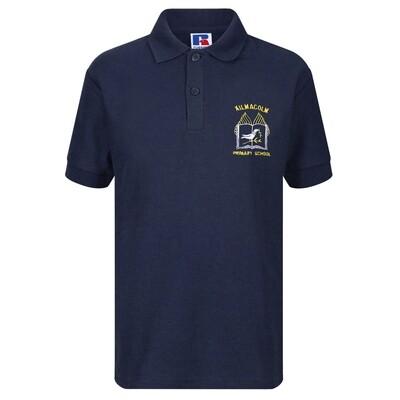 Kilmacolm Primary Staff Polo (Unisex) (RCS539M)