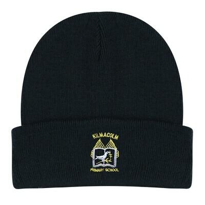 Kilmacolm Primary Staff Wooly Hat