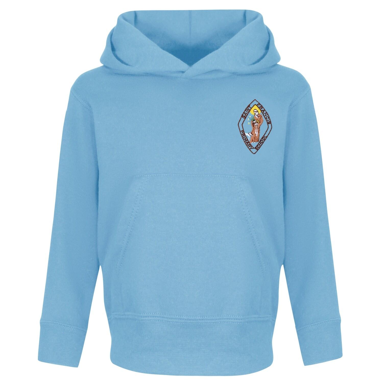 St Francis Primary Staff Hoody (Unisex) (RCSGD57)