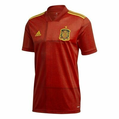 Spain Home Top