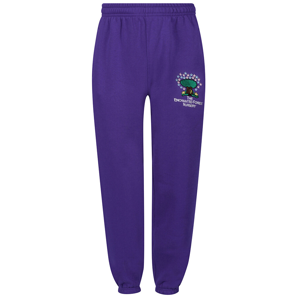 Enchanted Forrest Nursery Jog Pant (For PE & Outdoor Activity)