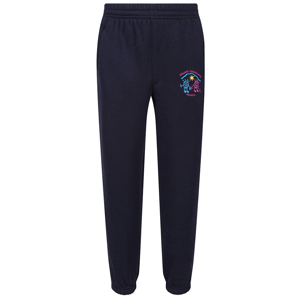 Gibshill Children's Centre Nursery Jog Pant (For PE & Outdoor Activity)