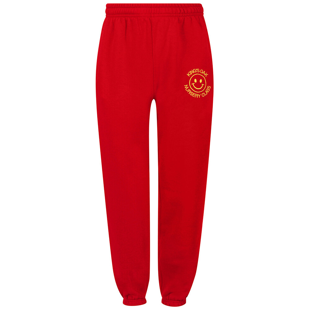 King's Oak Nursery Jog Pant (For PE & Outdoor Activity)