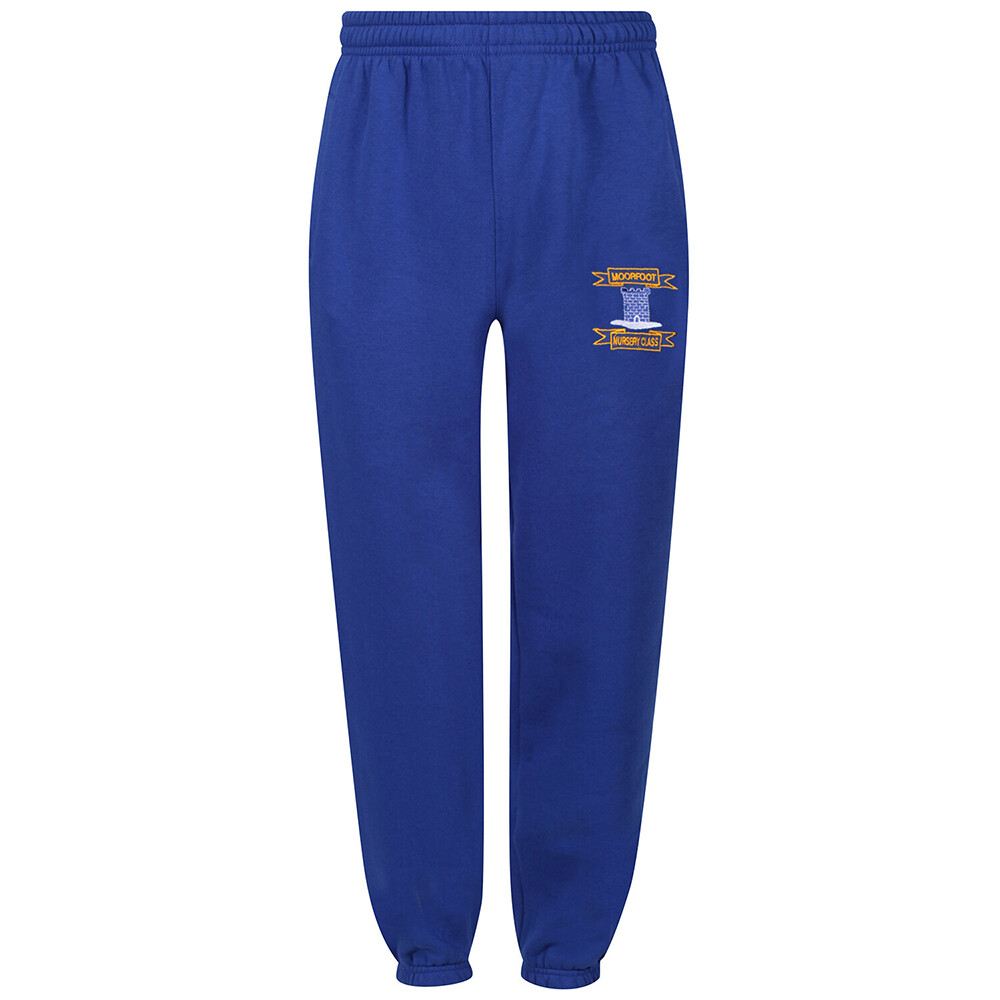 Moorfoot Nursery Jog Pant (For PE & Outdoor Activity)