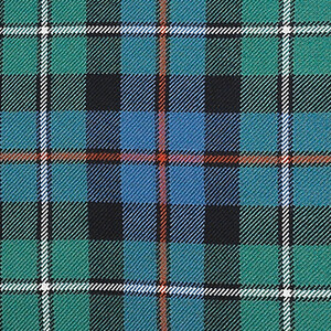 The additional 20 Tartans we have for Hire (With Black Jacket)