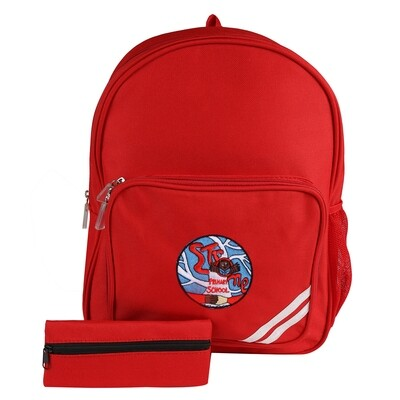 Strone Primary Backpack