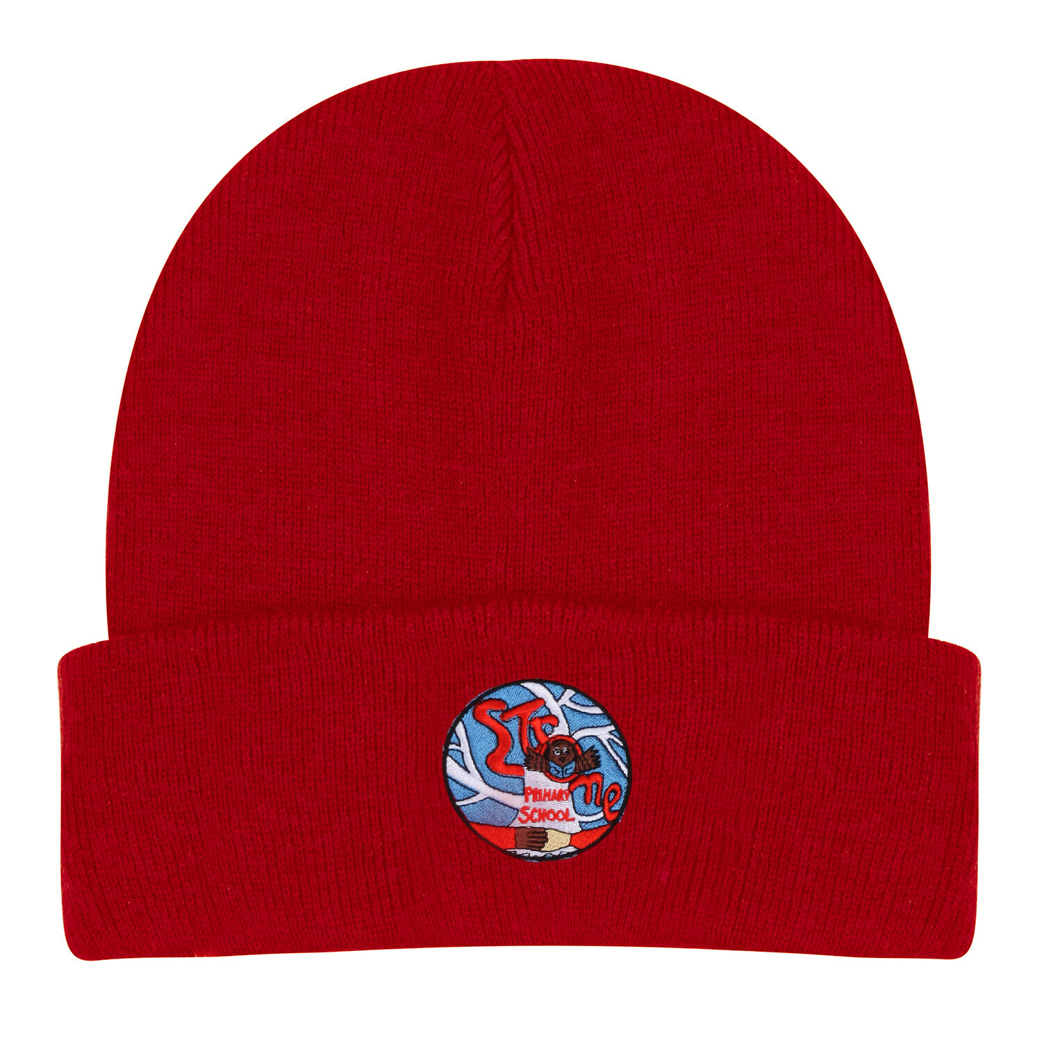 Strone Primary Wooly Hat