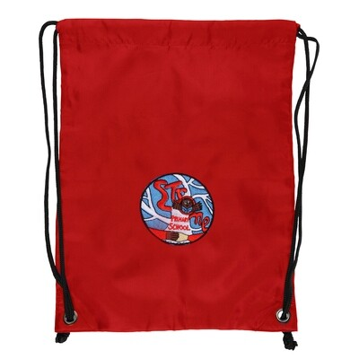 Strone Primary Gym Bag