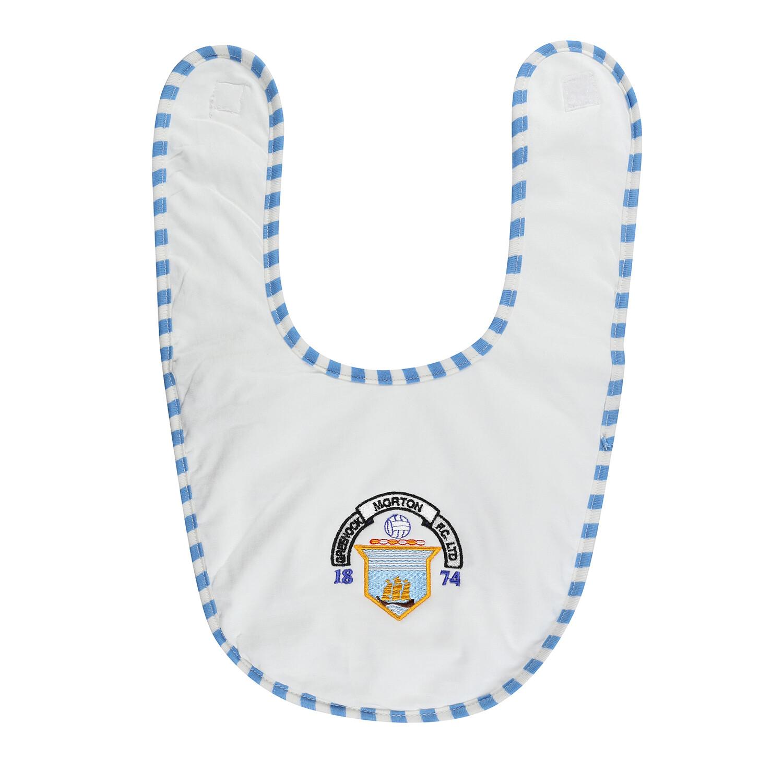 Morton Baby Bib (RCST03529)