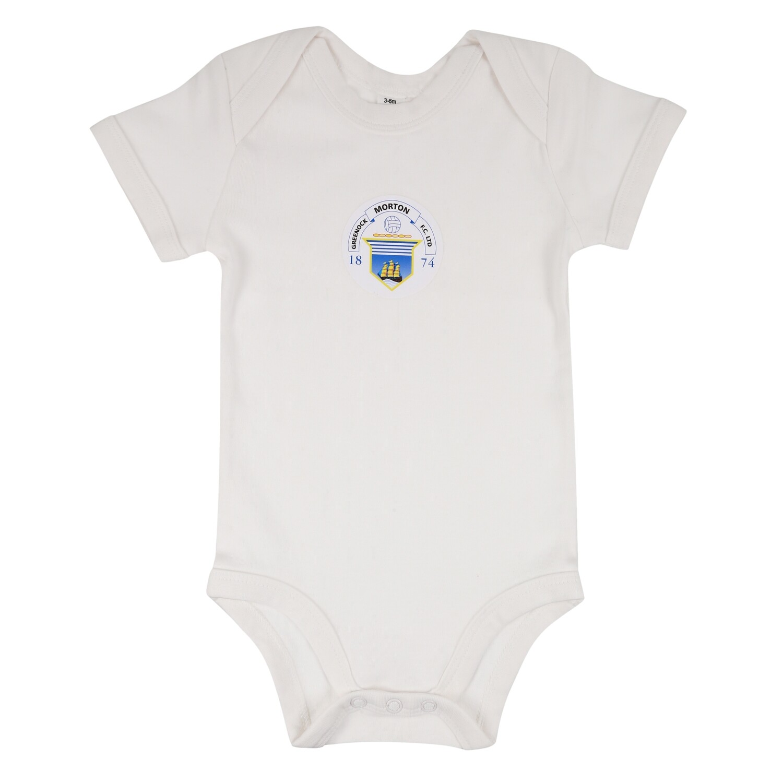 Morton Baby Grow (RCSBZ10)