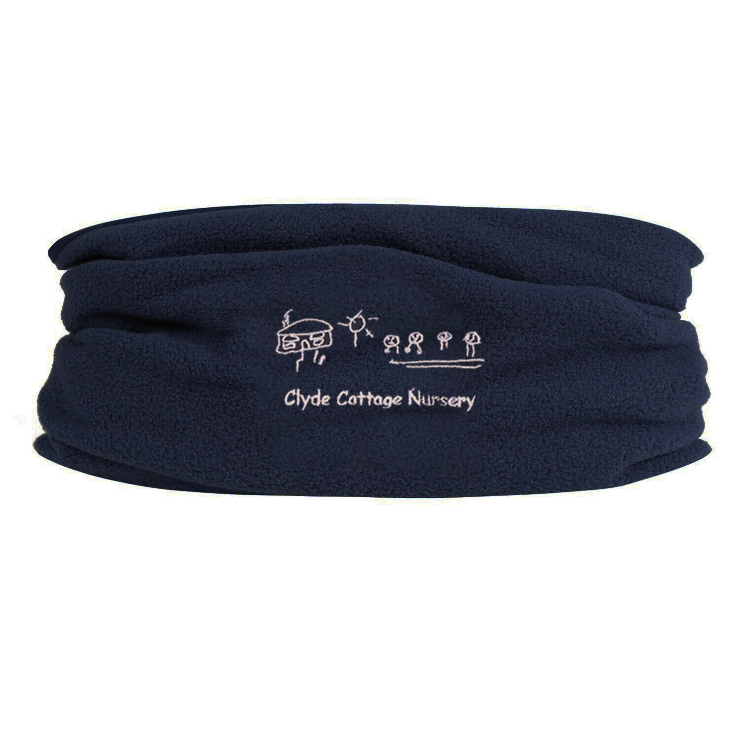 Clyde Cottage Nursery Staff Snood (RCSB920)
