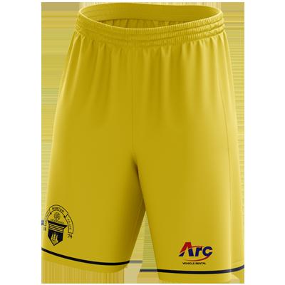 Morton 3rd Shorts (Season 2021-23)