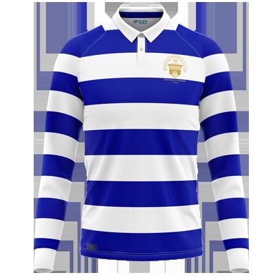 Pre-Order Morton Home Top Long-Sleeve (Season 2021-22)