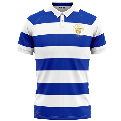 Pre-Order Morton Home Top Short-Sleeve (Season 2021-22)