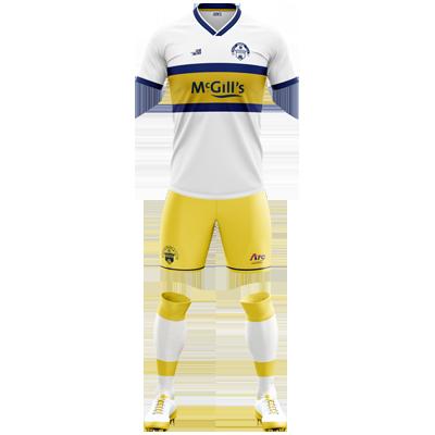 Pre-Order Morton 3rd Mini Kit (Season 2021-23)
