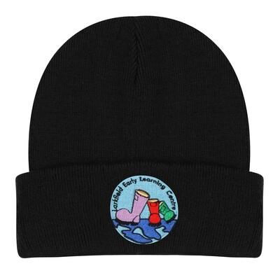 Larkfield ELC Nursery Wooly Hat
