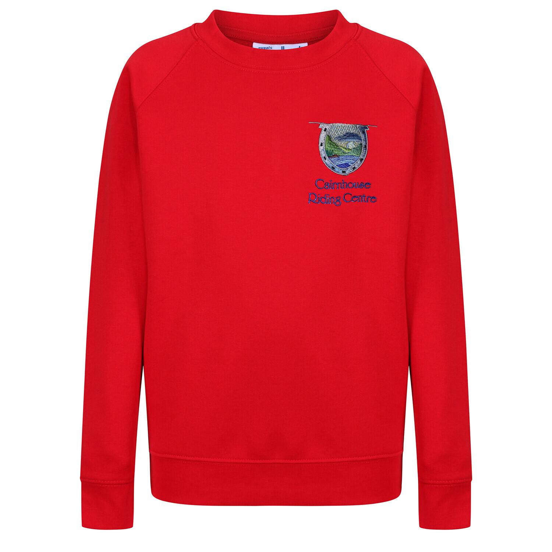 Cairnhouse Riding Centre Sweatshirt