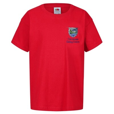 Cairnhouse Riding Centre T-Shirt