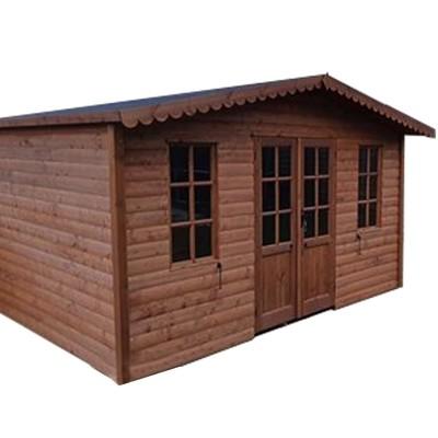 Insulated Bolsover Summer House (10x8')