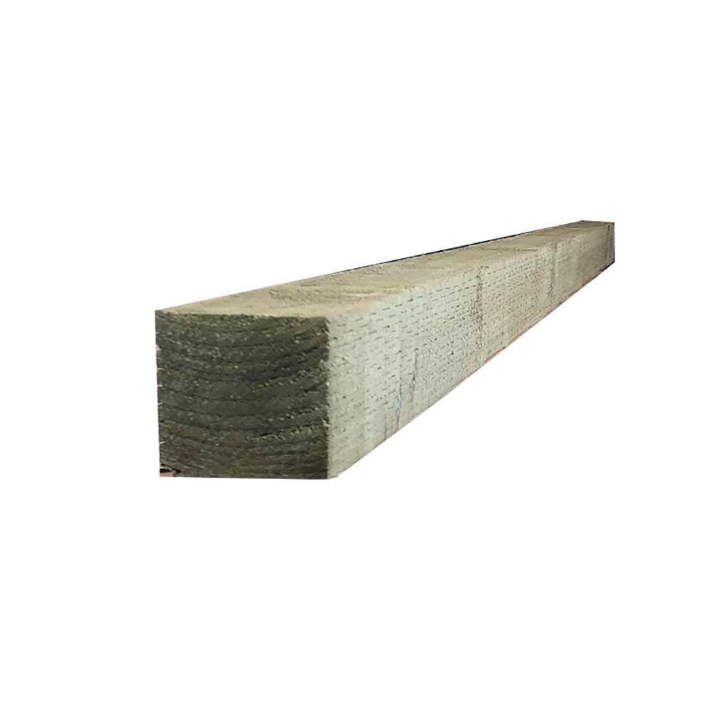 3x3 Fence Post (2.4m)