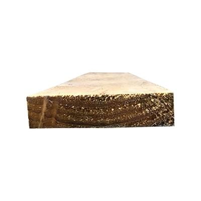 4x1 Rough-Sawn Timber (4.8m)