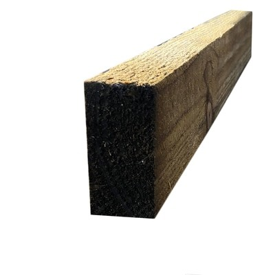 4x2 Planed Timber (4.8m)