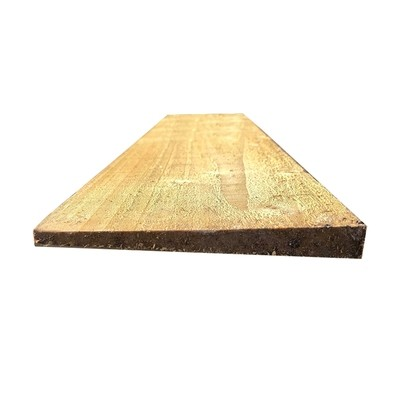 Featheredge Board (2.4m)