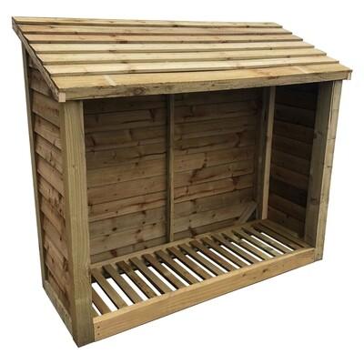 Tanalised Log Store