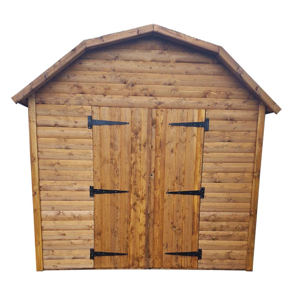 Dutch Barn (8x8')