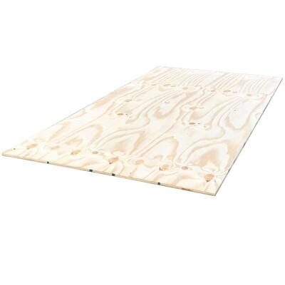 8x4' 12mm Plywood board