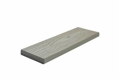 Gravel Path - Trex™ Transcend Deck board (Square)(25x140mm) - 3.6m Lengths
