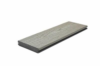 Gravel Path - Trex™ Transcend Deck board (Grooved)(25x140mm) - 3.6m Lengths